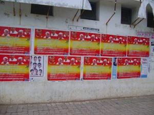 Anti-Ashram posters1